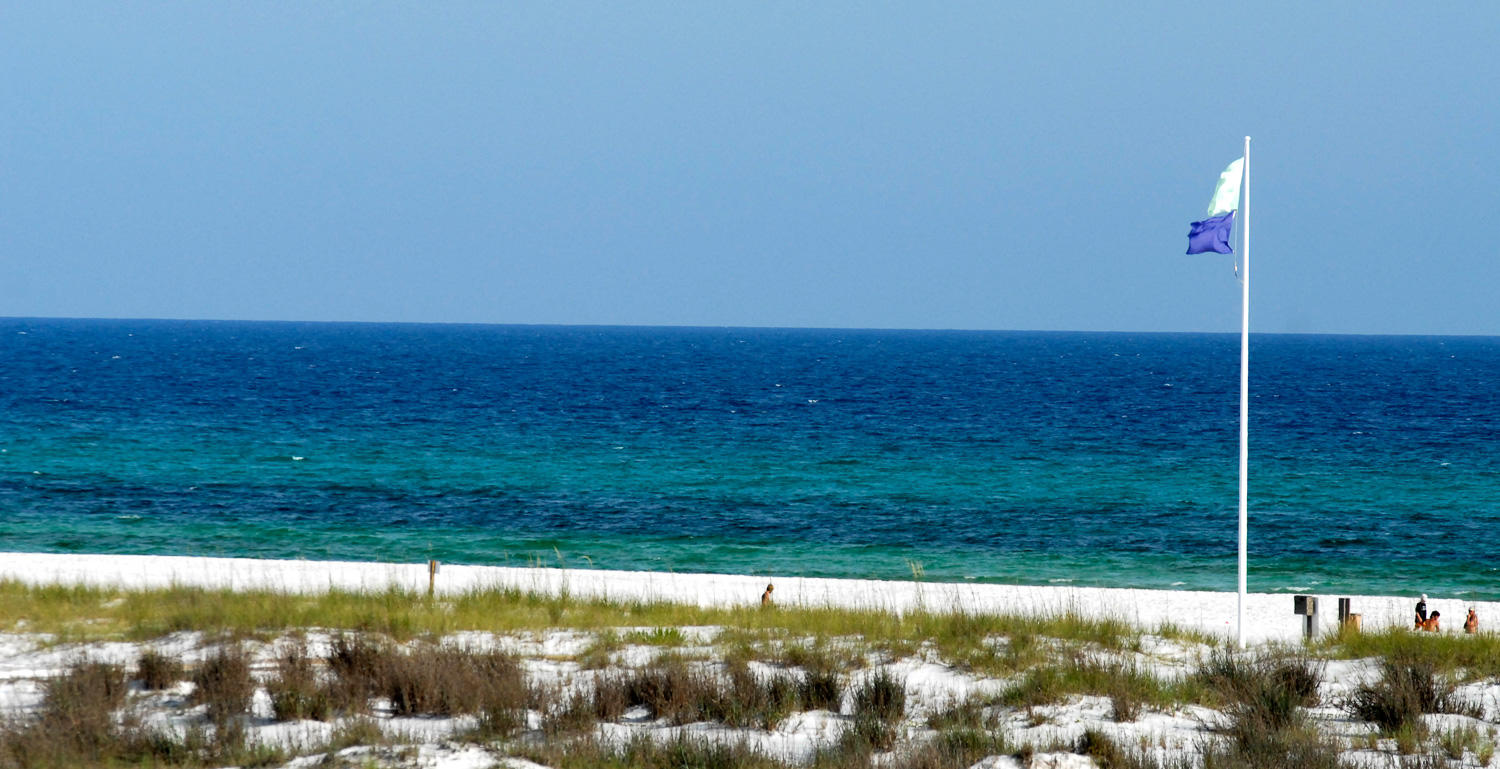 Photo of home for sale at 37 Compass Point, Inlet Beach FL