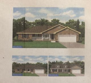 Photo of home for sale at 5751 Marigold, Crestview FL