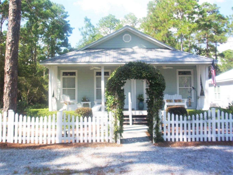 Photo of home for sale at 176 Georgie, Santa Rosa Beach FL