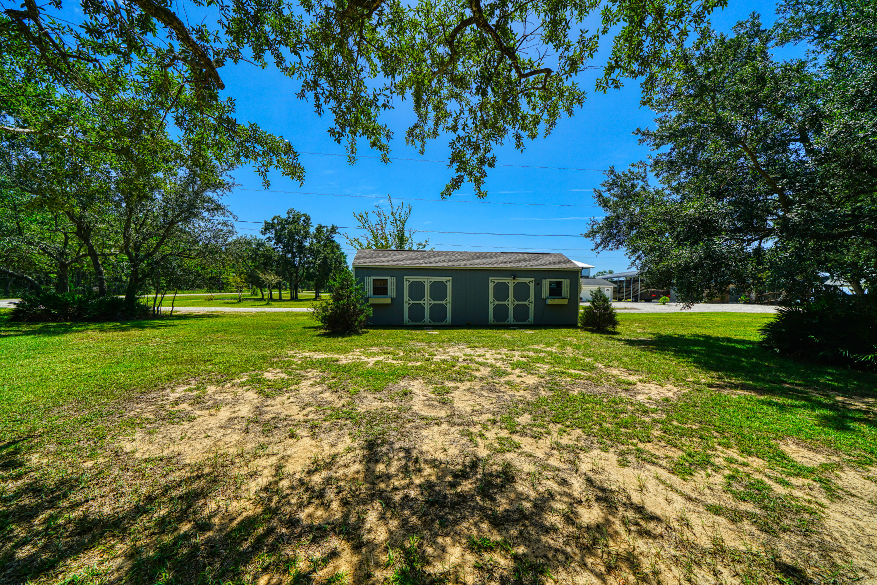 Photo of home for sale at 1113 Pearson, Milton FL