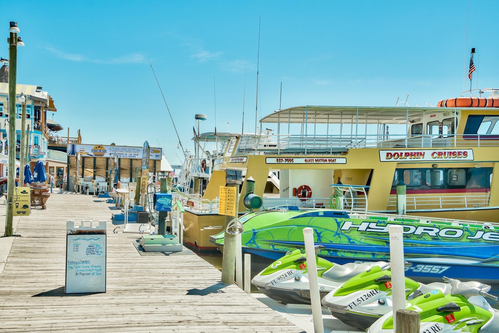 Photo of home for sale at 900 Gulf Shore, Destin FL