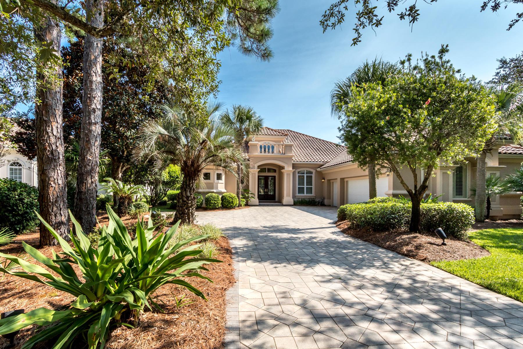 Photo of home for sale at 431 Captains, Destin FL