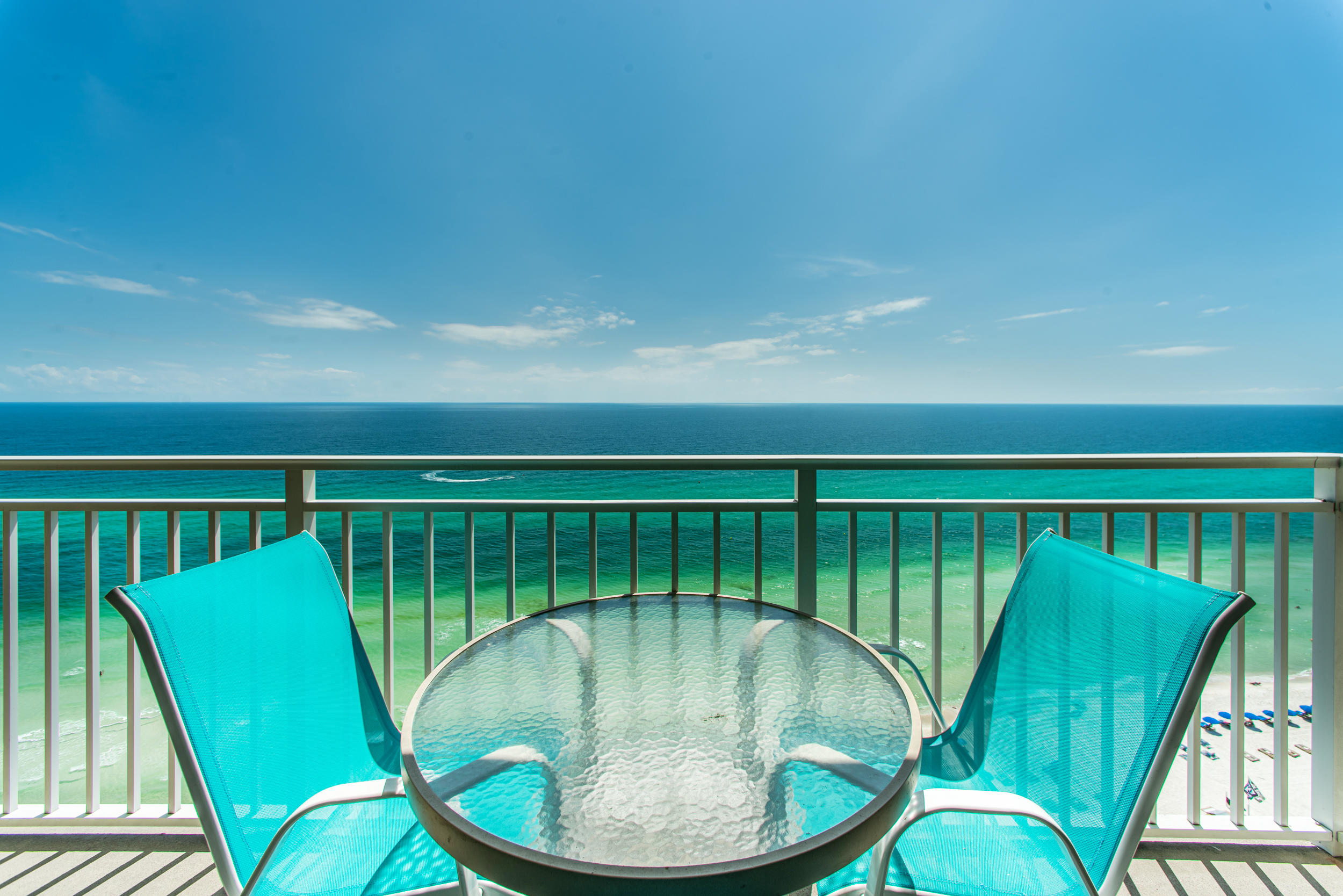 Photo of home for sale at 14701 Front Beach, Panama City Beach FL
