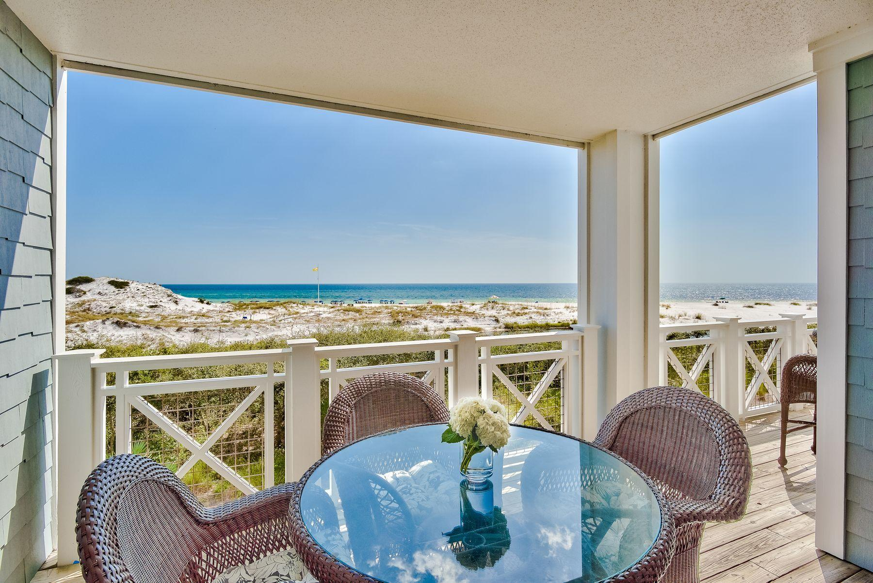 Photo of home for sale at 100 Bridge, Watersound FL