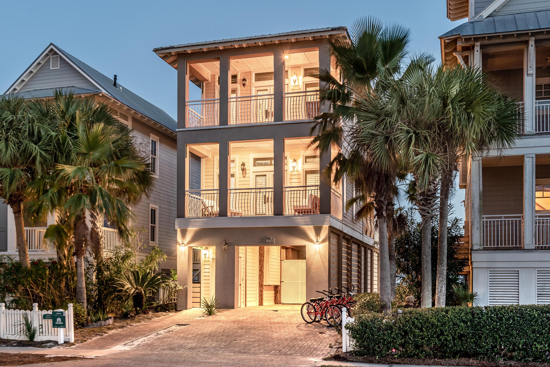 Photo of home for sale at 3576 Rosalie, Destin FL