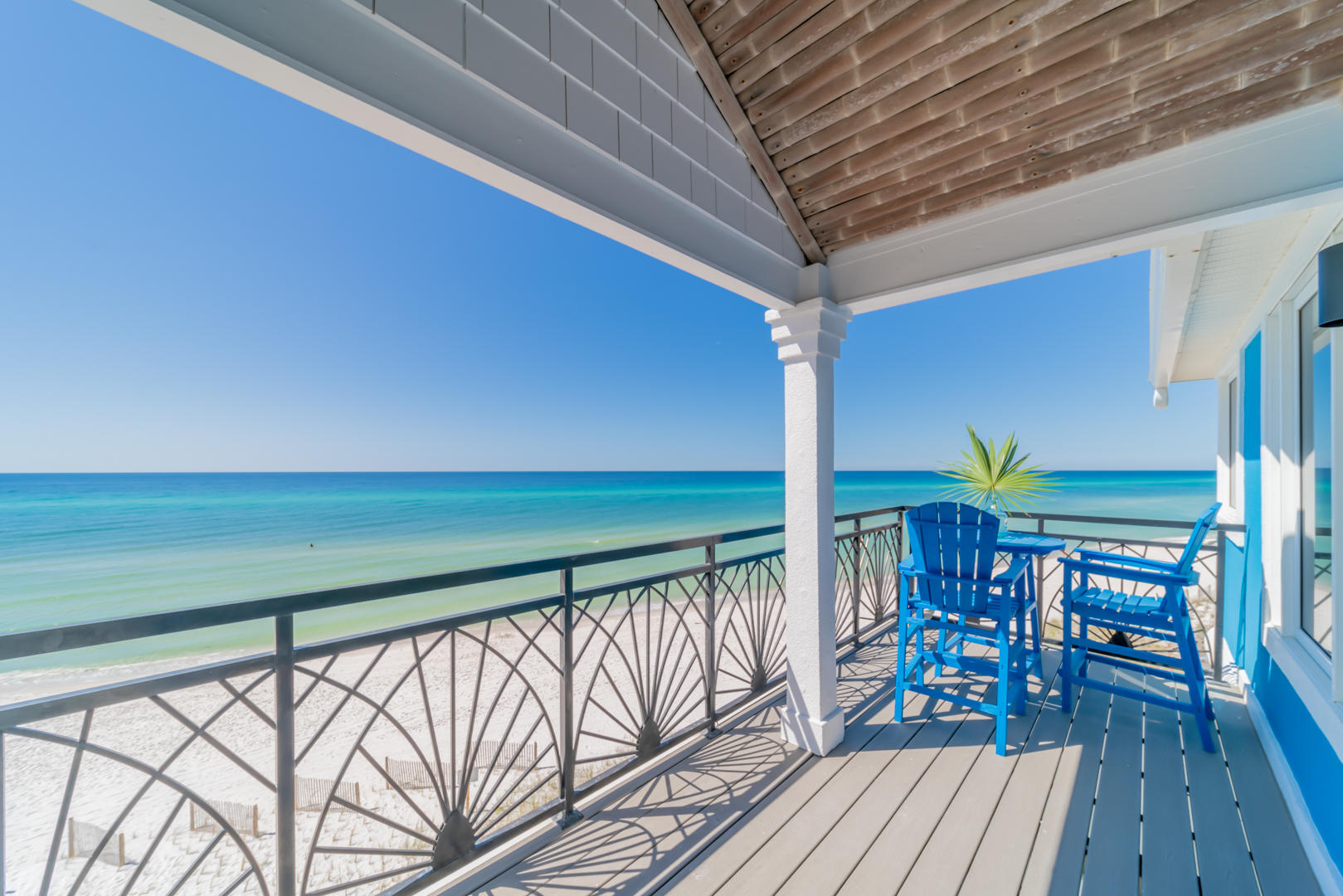 Photo of home for sale at 260 Wall, Inlet Beach FL