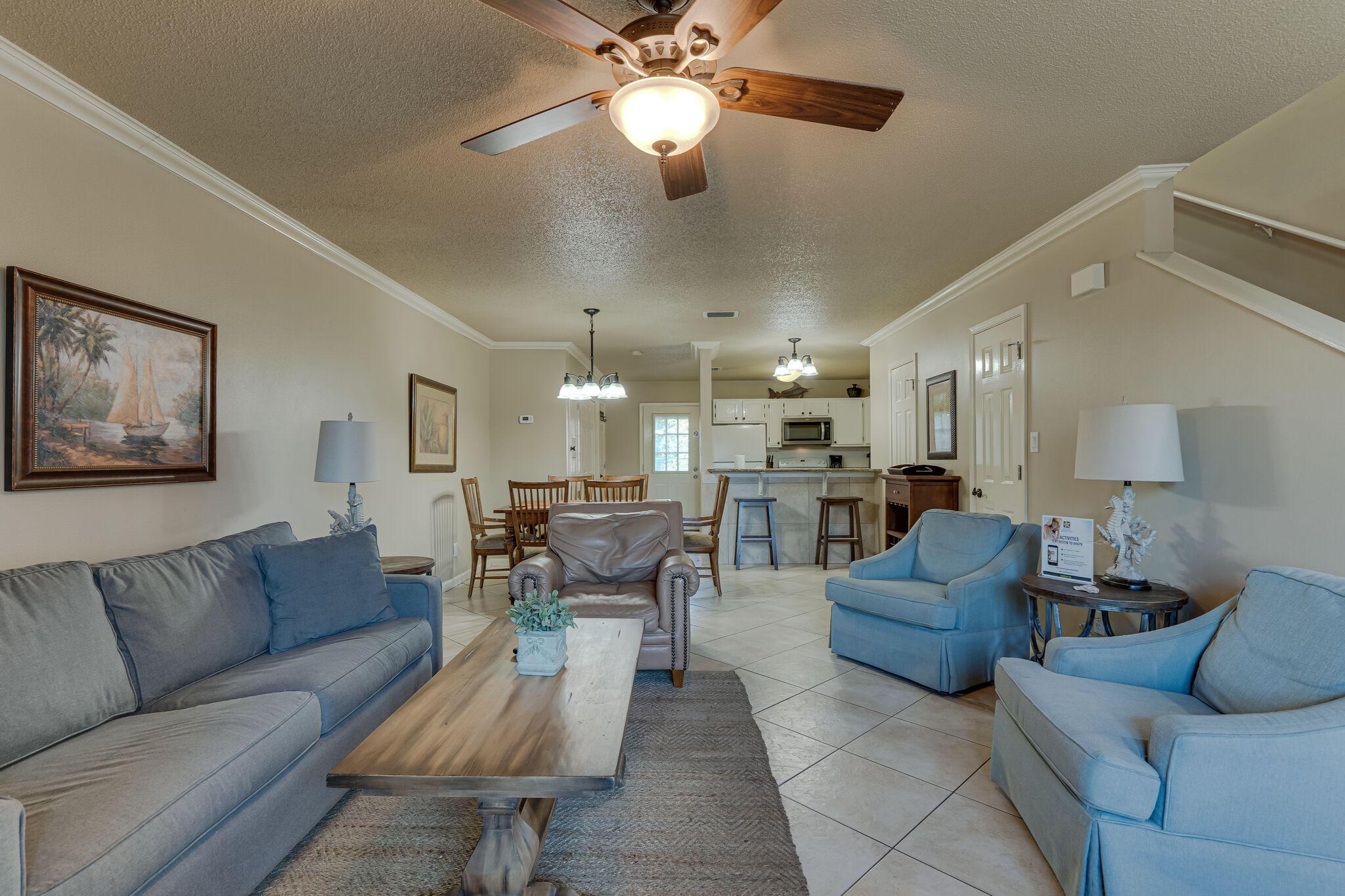 Photo of home for sale at 241 Ellis, Miramar Beach FL