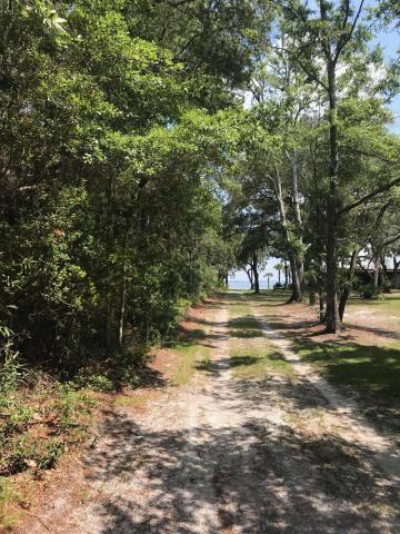 Photo of home for sale at 000 Smith Drive, Santa Rosa Beach FL