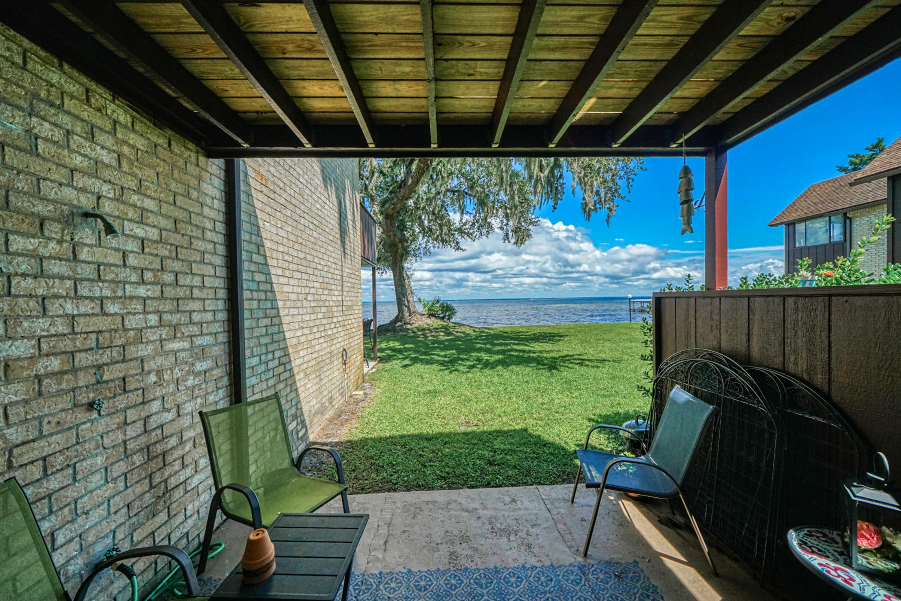Photo of home for sale at 3871 Indian, Destin FL