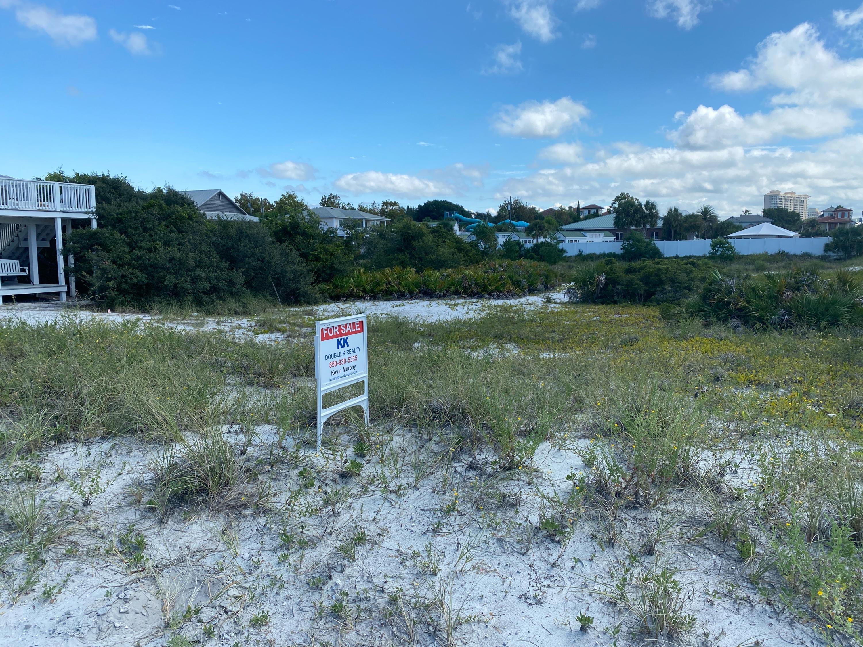 Photo of home for sale at TBD Tang O Mar, Miramar Beach FL