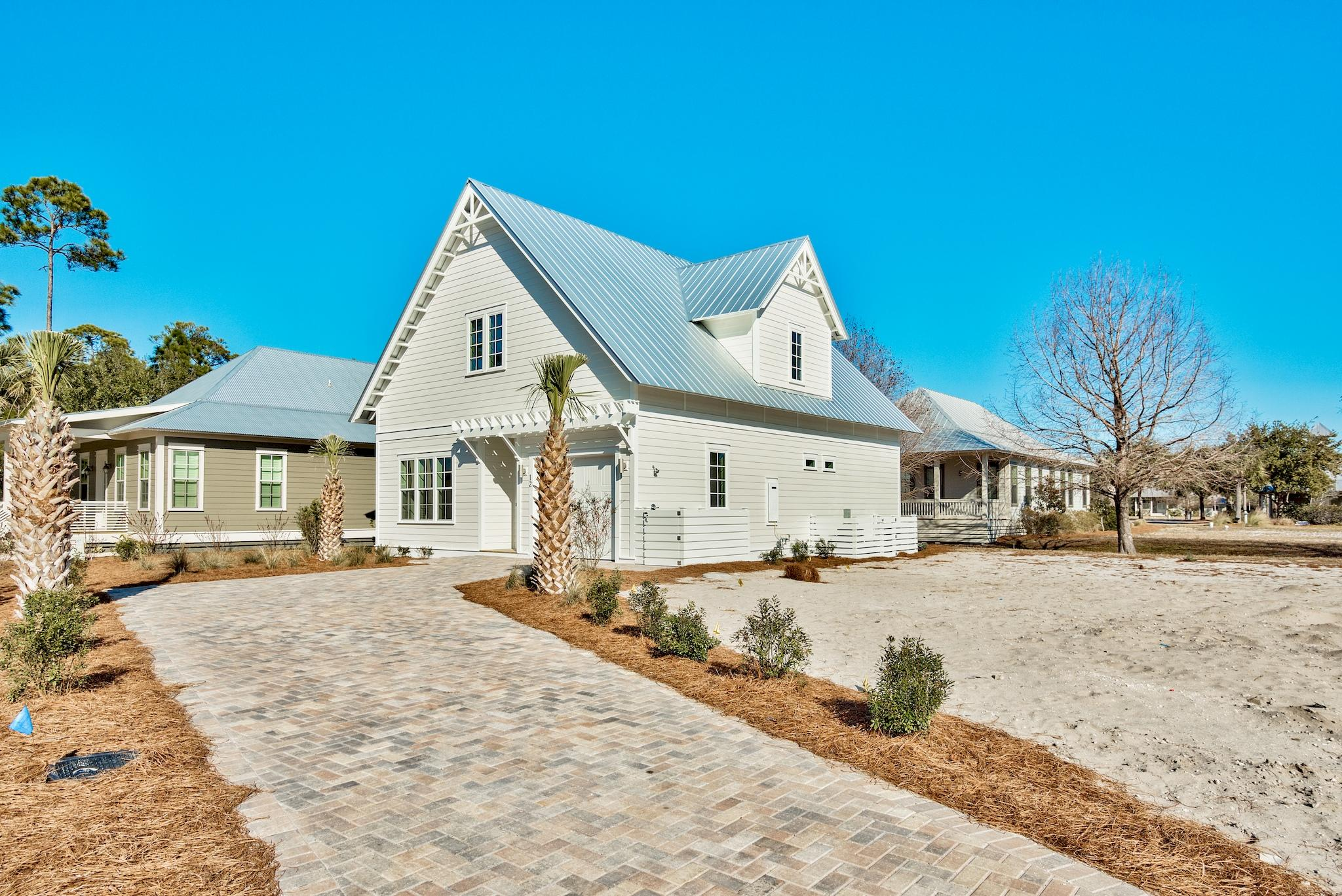 A 4 Bedroom 3 Bedroom Cypress Dunes Home