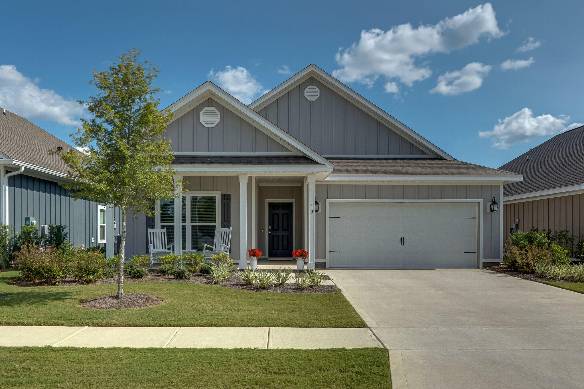 Photo of home for sale at 113 Dusky, Freeport FL