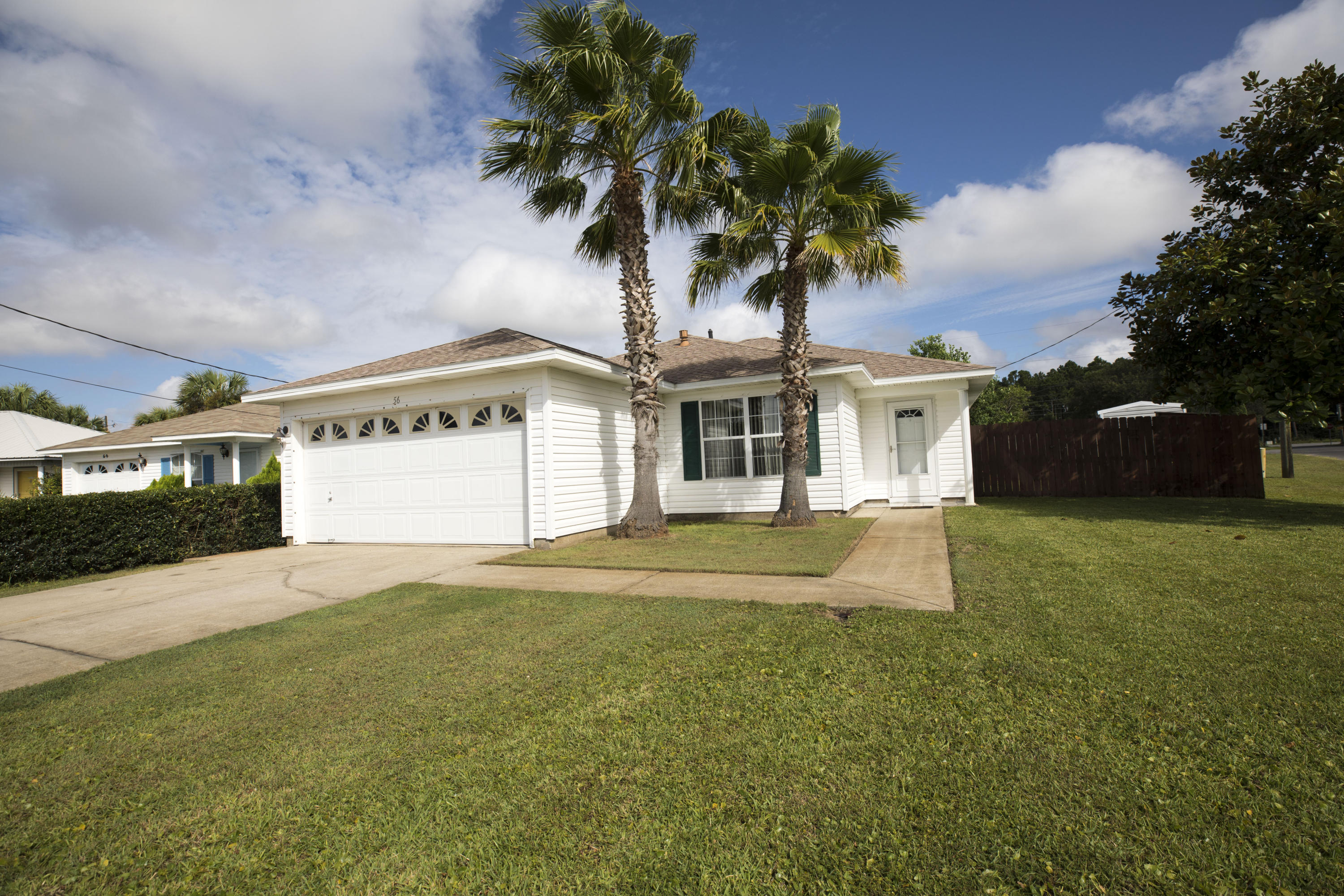 Photo of home for sale at 56 Stowe, Mary Esther FL