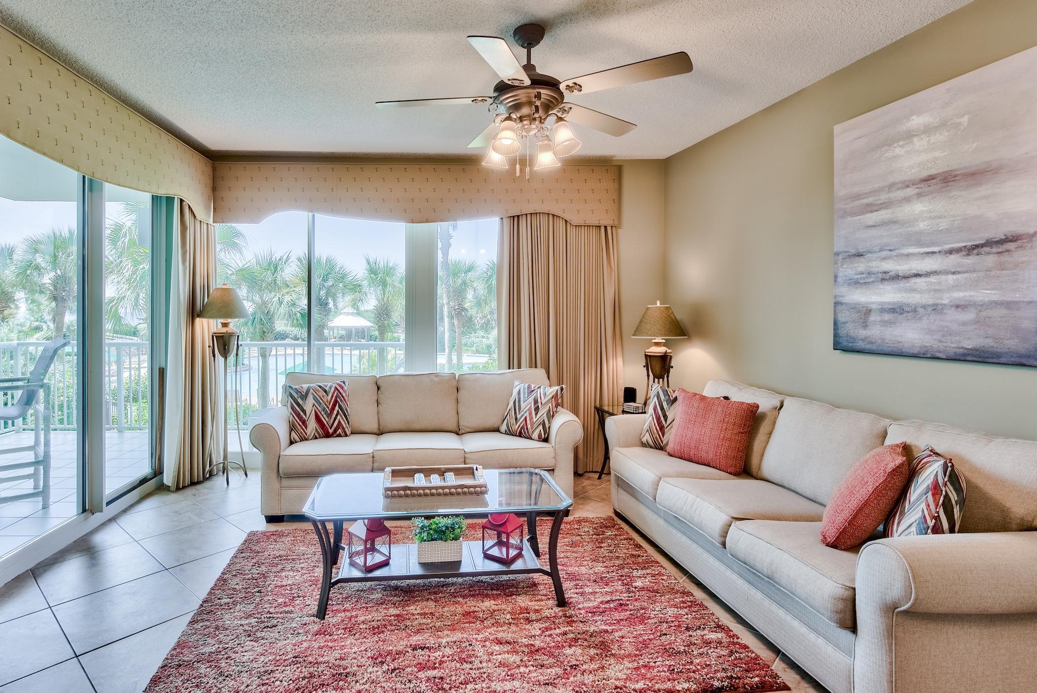 Photo of home for sale at 50 Monaco, Miramar Beach FL