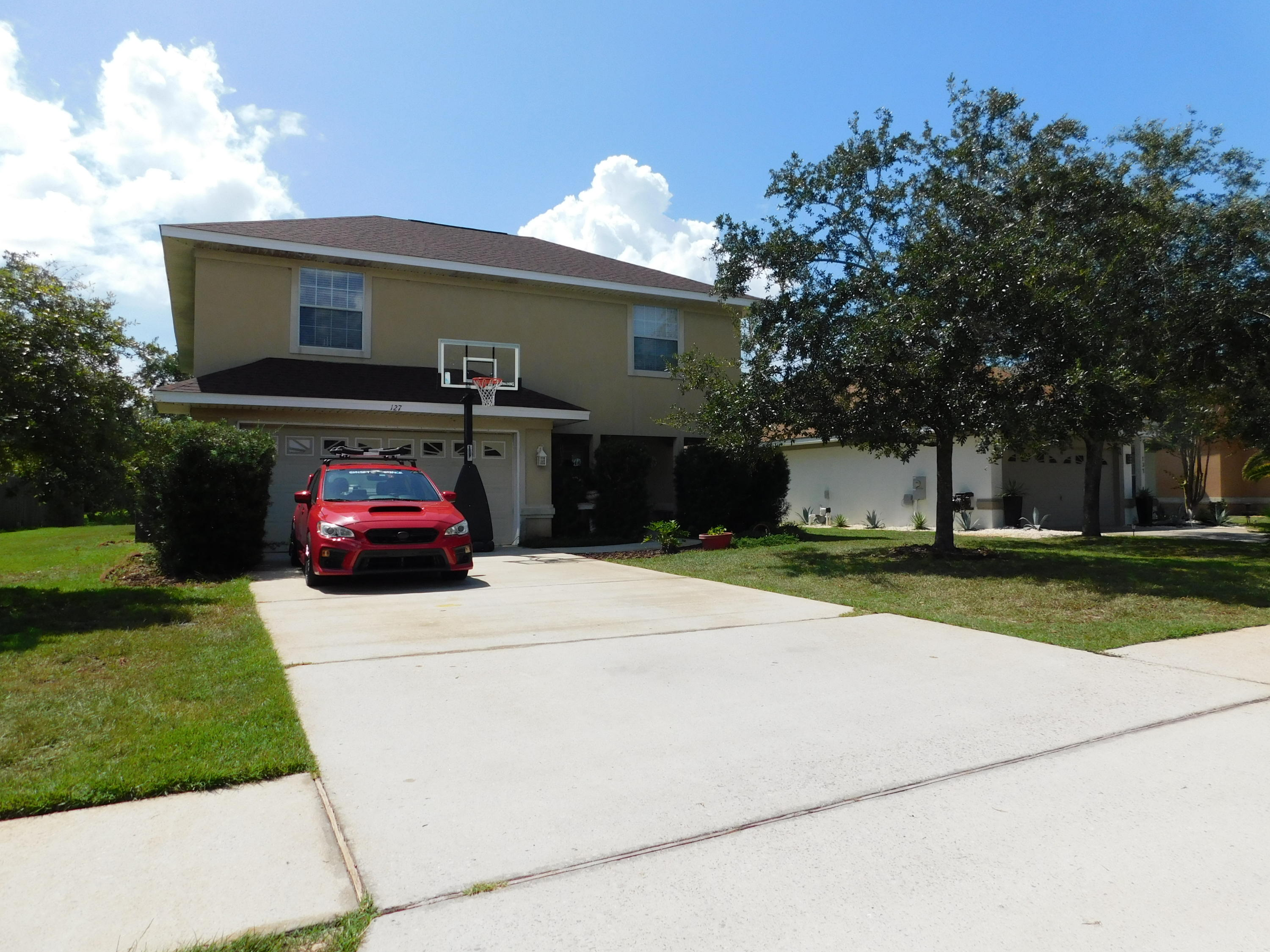 Photo of home for sale at 127 Loblolly Bay, Santa Rosa Beach FL