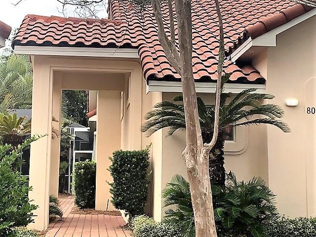 Photo of home for sale at 80 Sierra Dunes, Miramar Beach FL