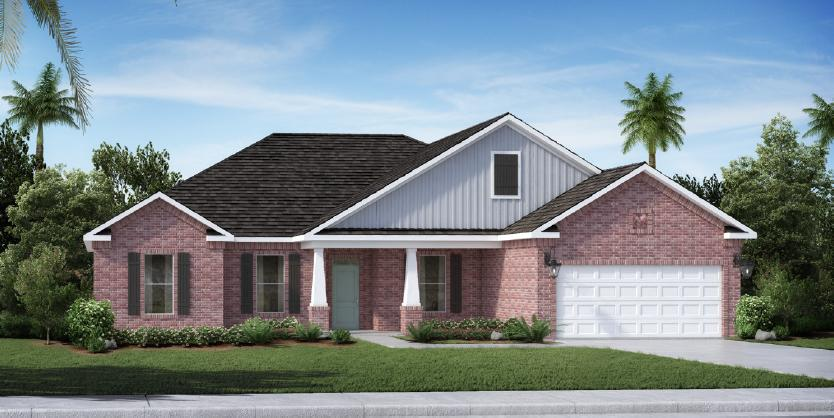 Photo of home for sale at 103 Sonata, Freeport FL