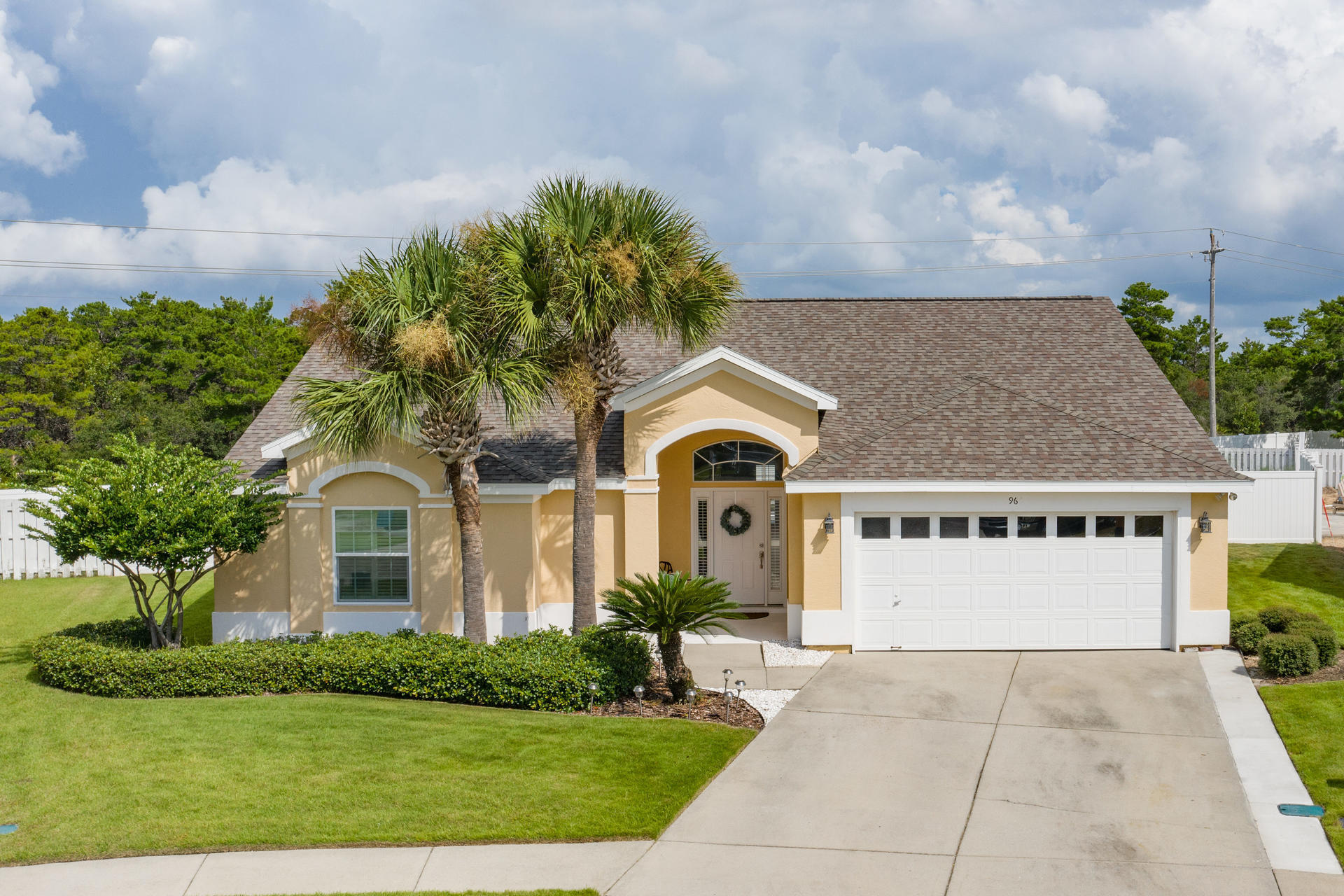 Photo of home for sale at 96 Sandalwood, Panama City Beach FL