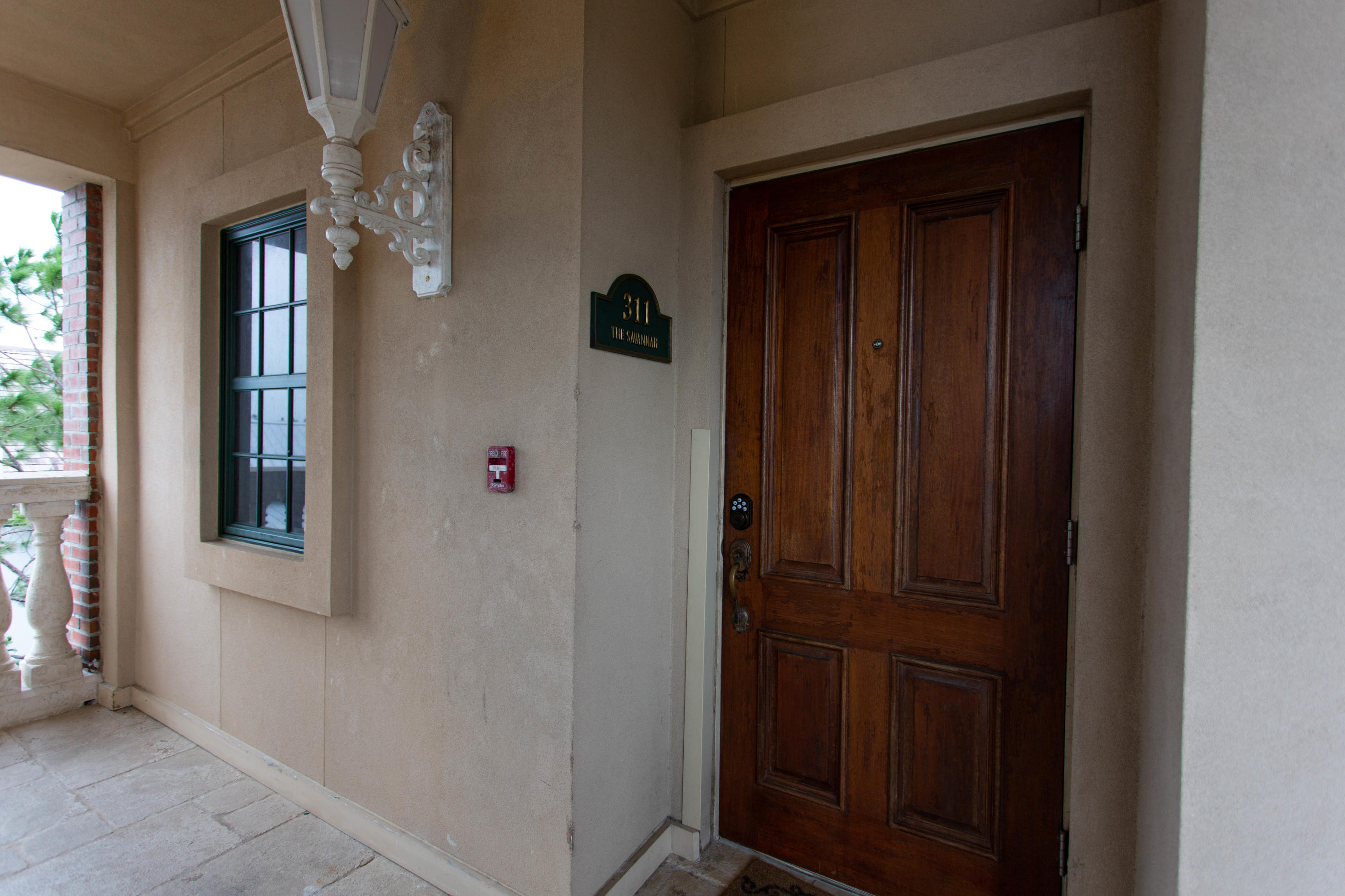 Photo of home for sale at 10343 Co Hwy 30a, Inlet Beach FL