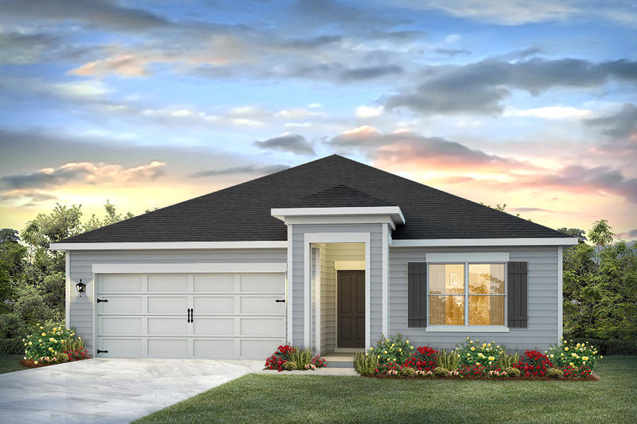 Photo of home for sale at 62 American, Santa Rosa Beach FL