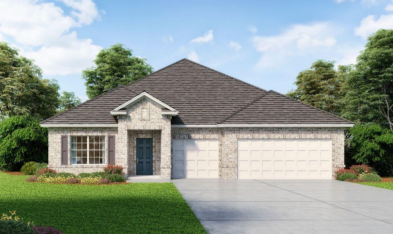 Photo of home for sale at LOT 160 Sonata, Freeport FL