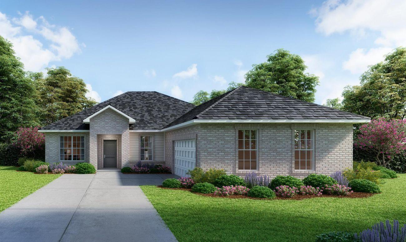 Photo of home for sale at LOT 159 Sonata, Freeport FL