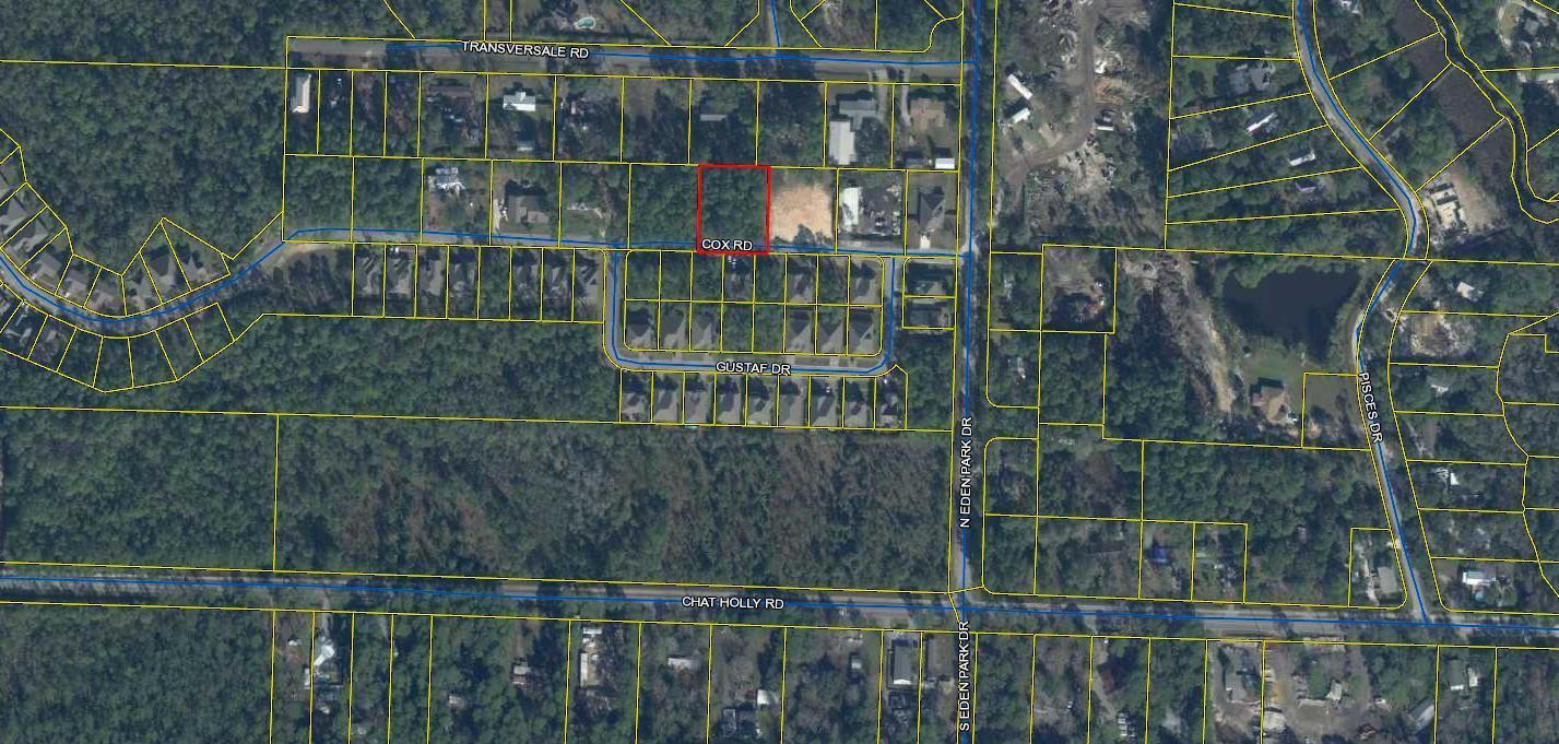 Photo of home for sale at Lot 7 Cox, Santa Rosa Beach FL
