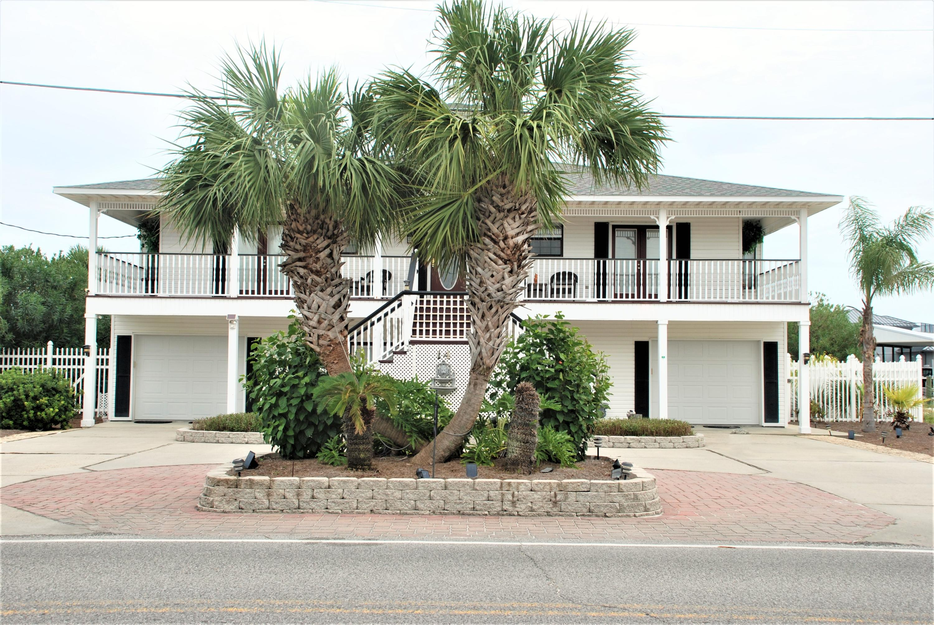 Photo of home for sale at 14 Norriego, Destin FL