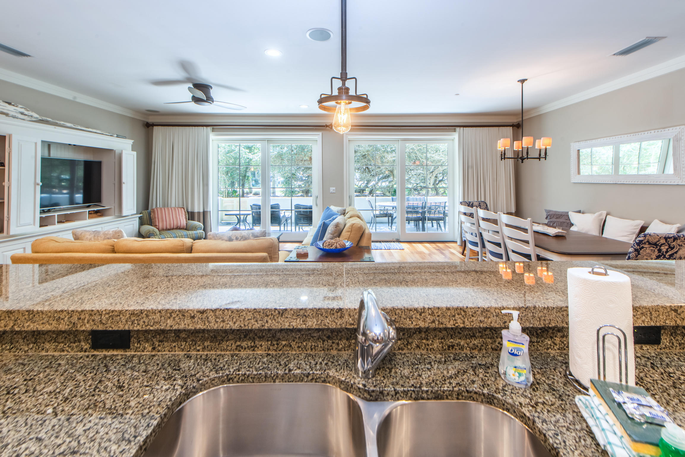 Photo of home for sale at 8377 Co Highway 30-A, Inlet Beach FL