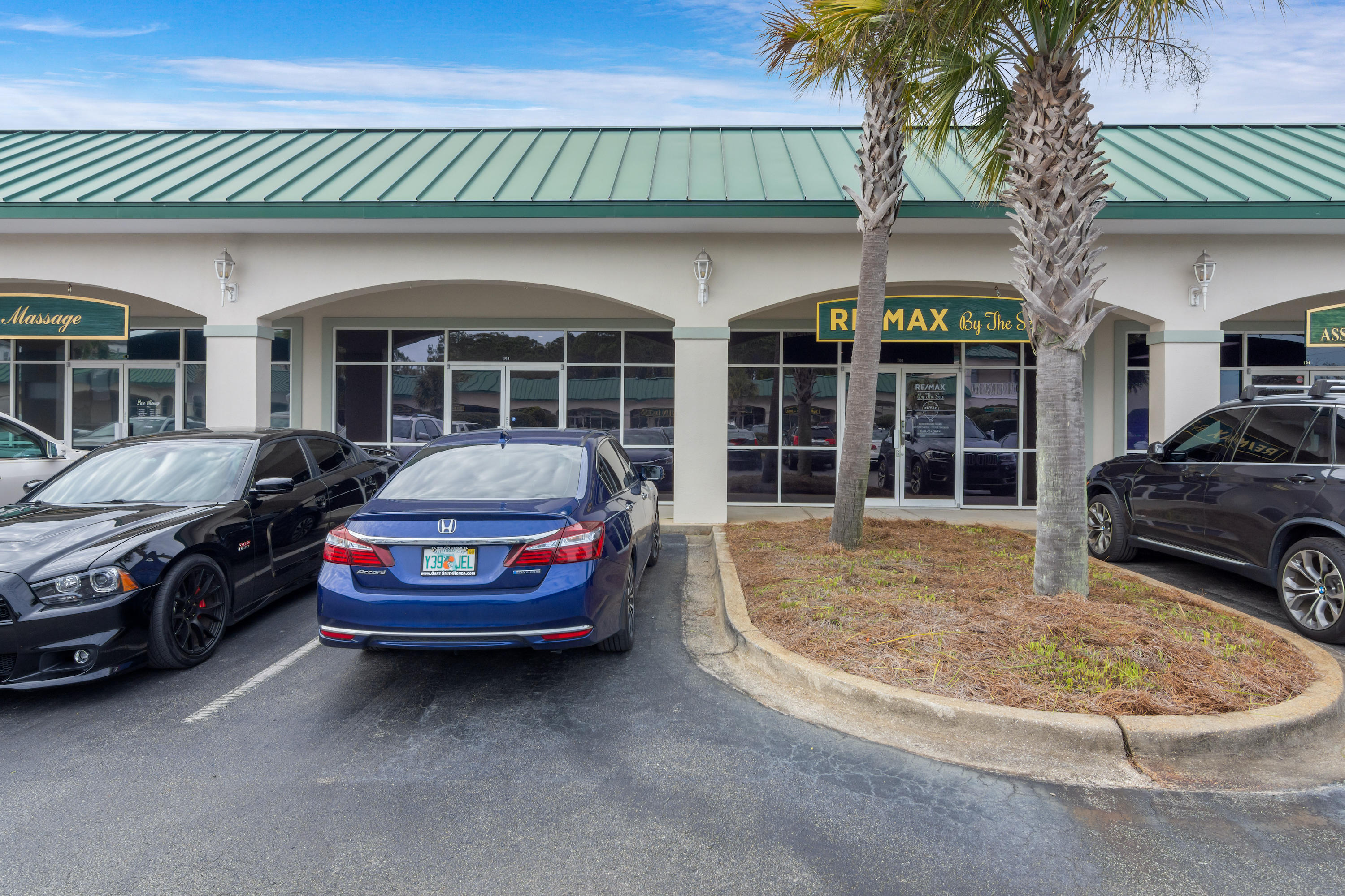 Photo of home for sale at 12815 Us Highway 98, Miramar Beach FL