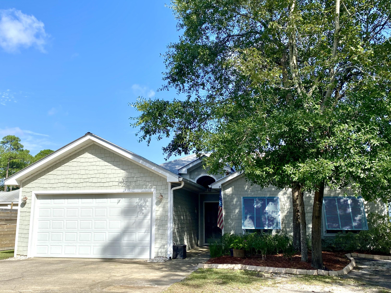 Photo of home for sale at 96 Plantation, Santa Rosa Beach FL