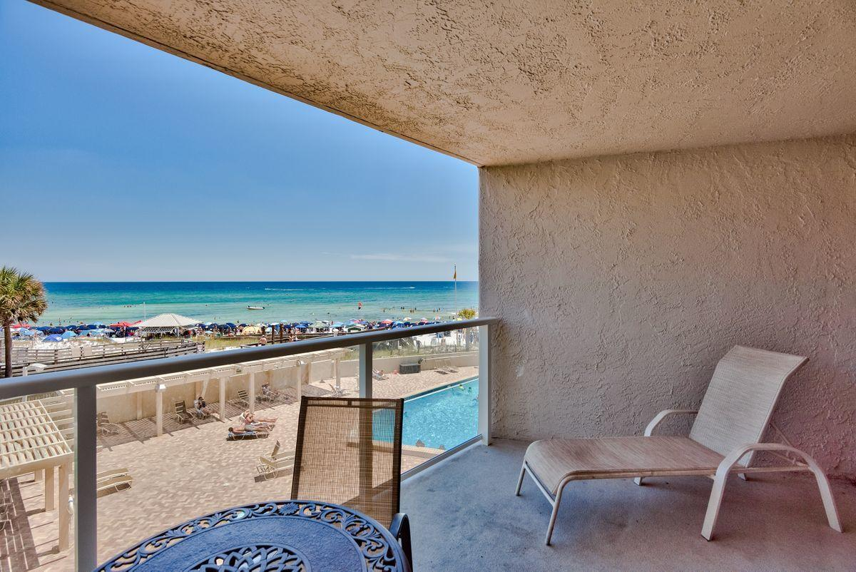 A 0 Bedroom 1 Bedroom Beachside Two Condominium