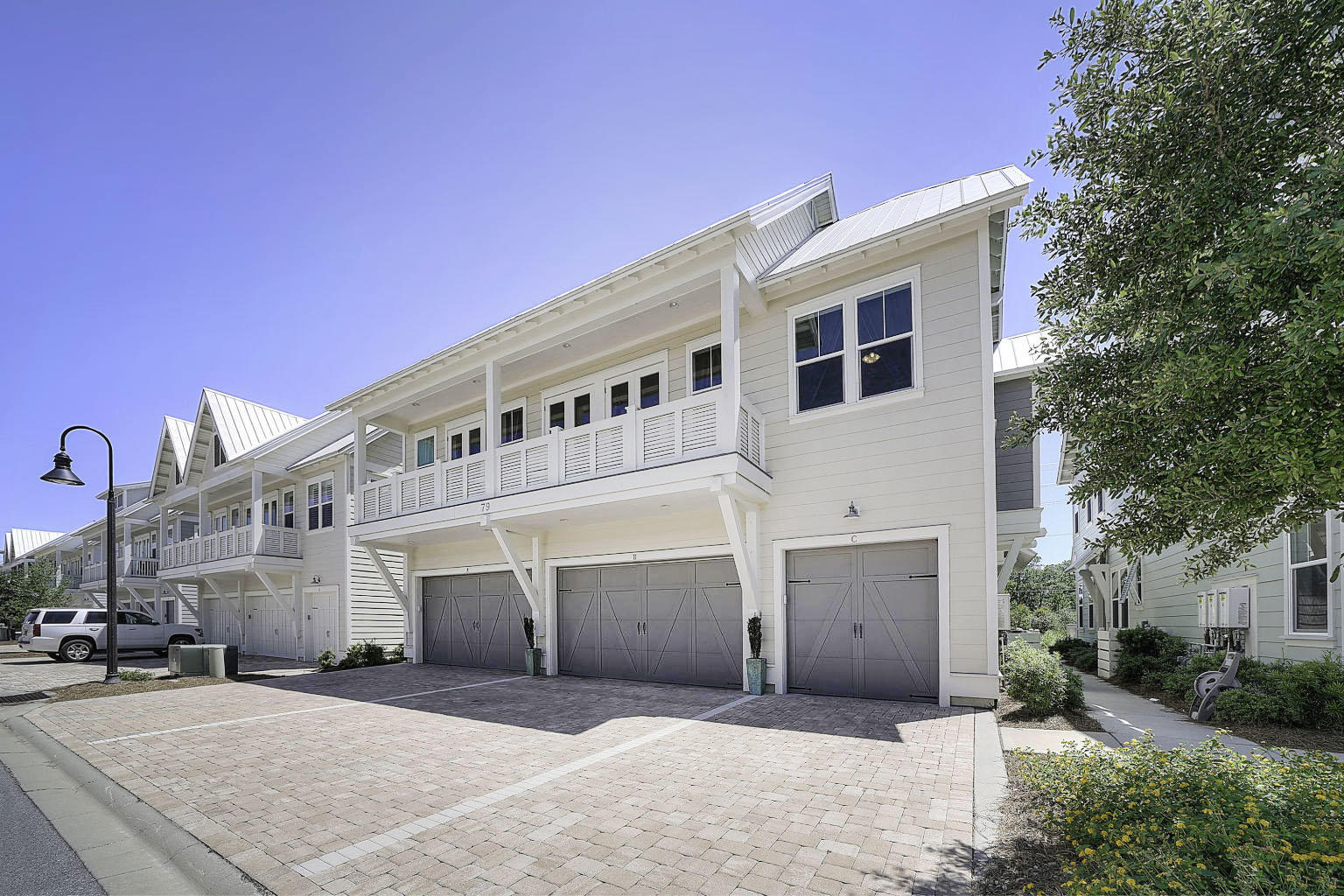 Photo of home for sale at 79 Milestone, Inlet Beach FL