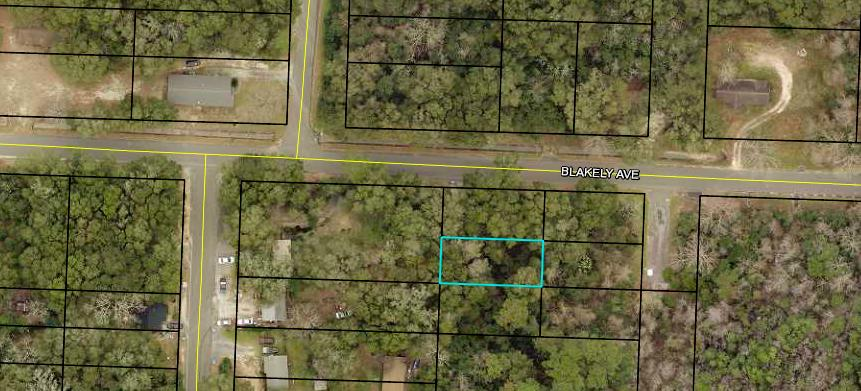 Photo of home for sale at TBD Blakely, Crestview FL