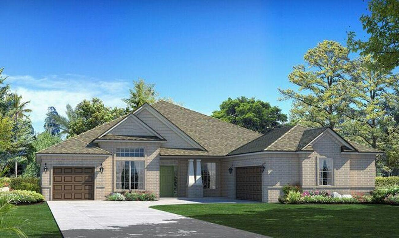 Photo of home for sale at LOT 31 Camellia, Freeport FL