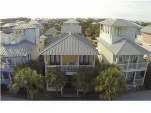 Photo of home for sale at 26 Lifeguard, Panama City Beach FL