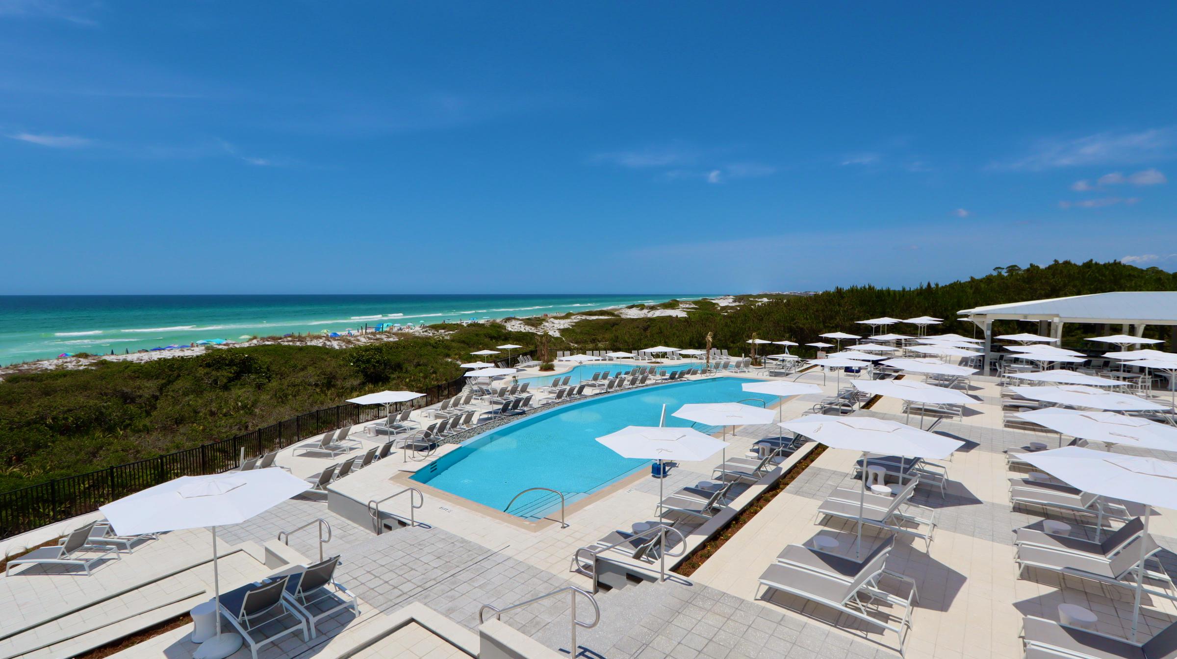 Photo of home for sale at 29 Goldenrod, Santa Rosa Beach FL