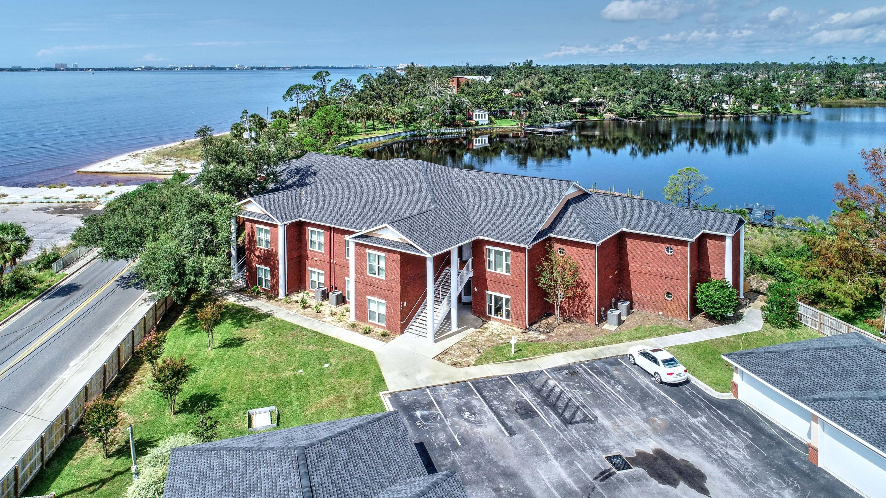 Photo of home for sale at 644 Florida, Panama City FL