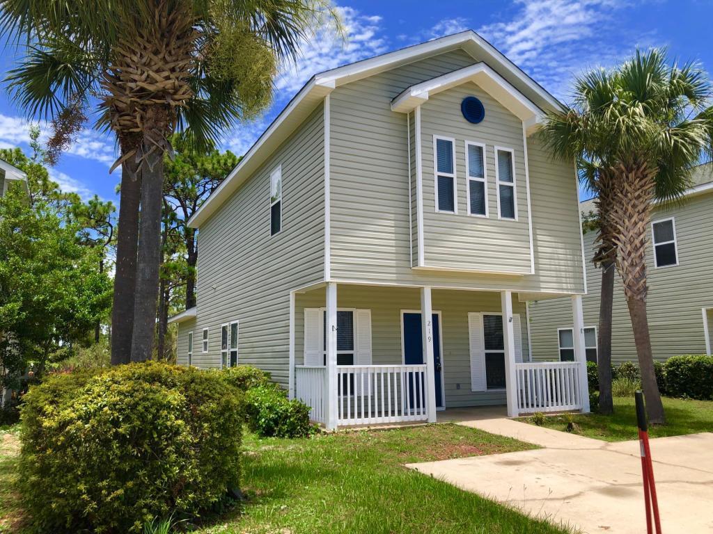 Photo of home for sale at 157 Enchanted, Santa Rosa Beach FL
