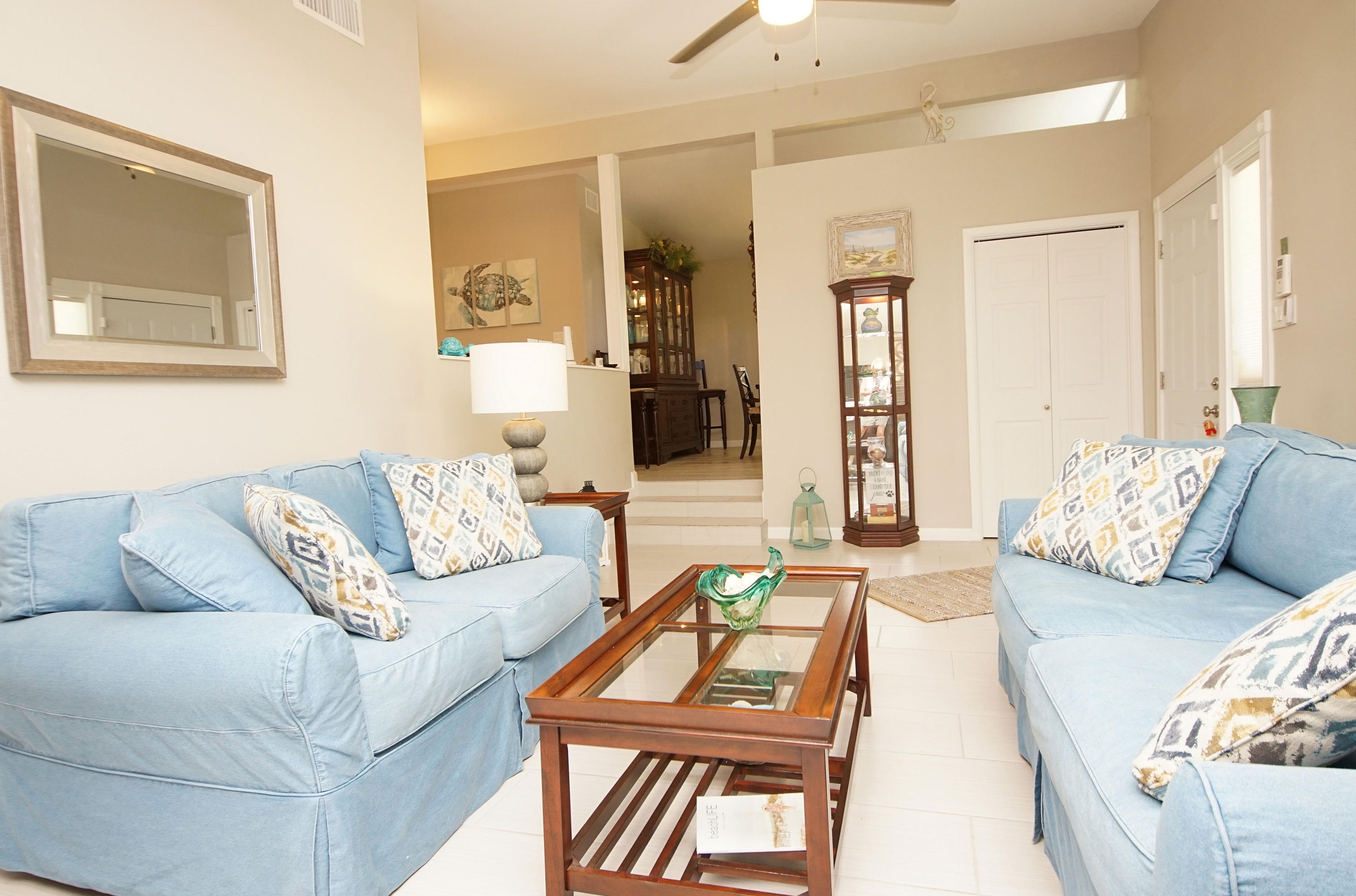 Photo of home for sale at 13 Caswell, Mary Esther FL