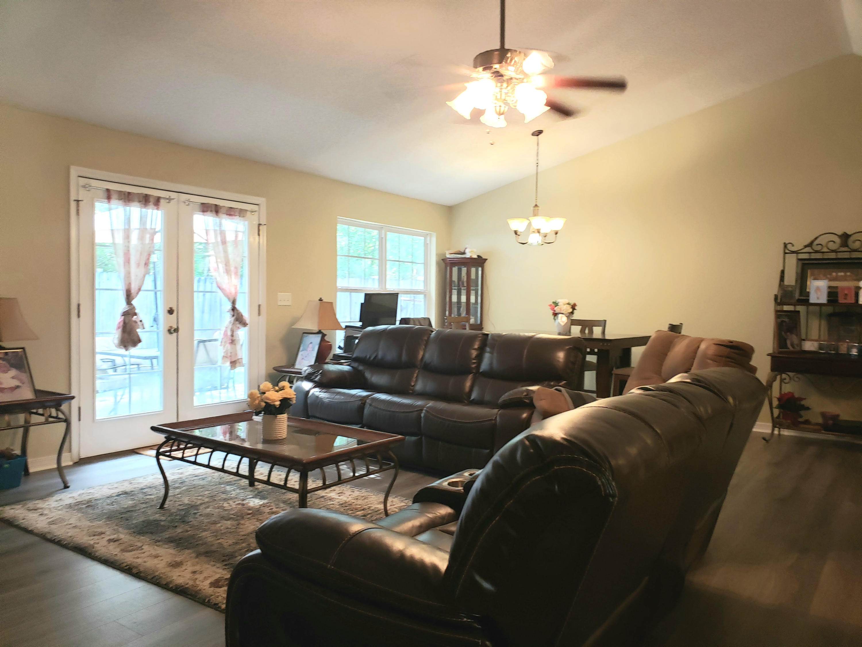 Photo of home for sale at 227 Tiffot, Crestview FL