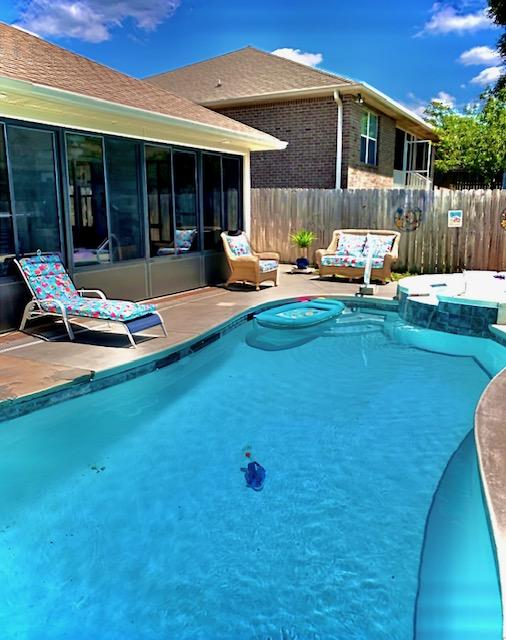 Photo of home for sale at 401 Serene, Crestview FL