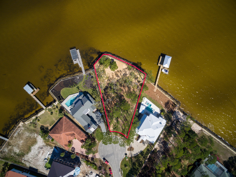 Photo of home for sale at TBD Driftwood, Santa Rosa Beach FL
