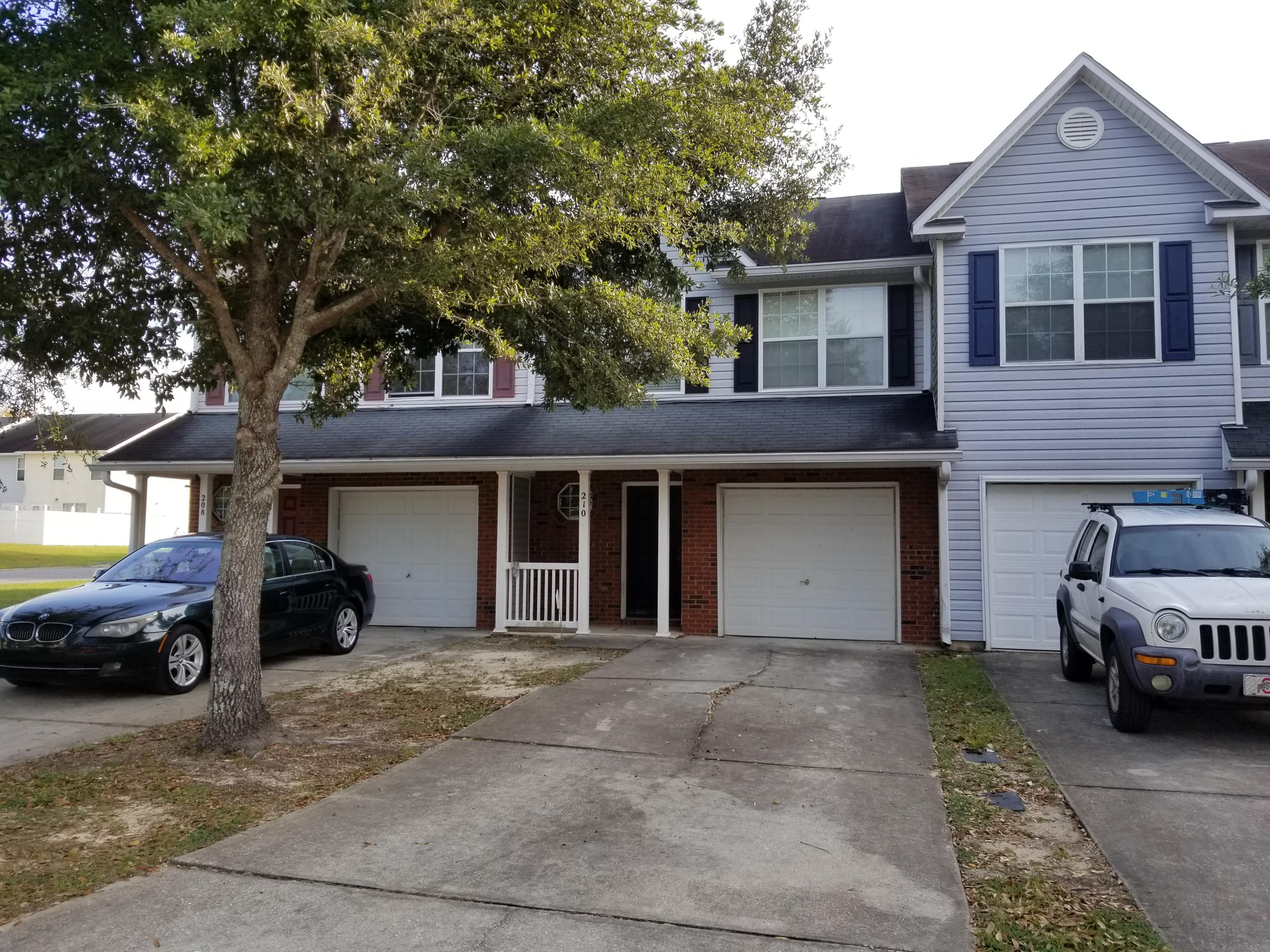 Photo of home for sale at 210 Swaying Pine, Crestview FL
