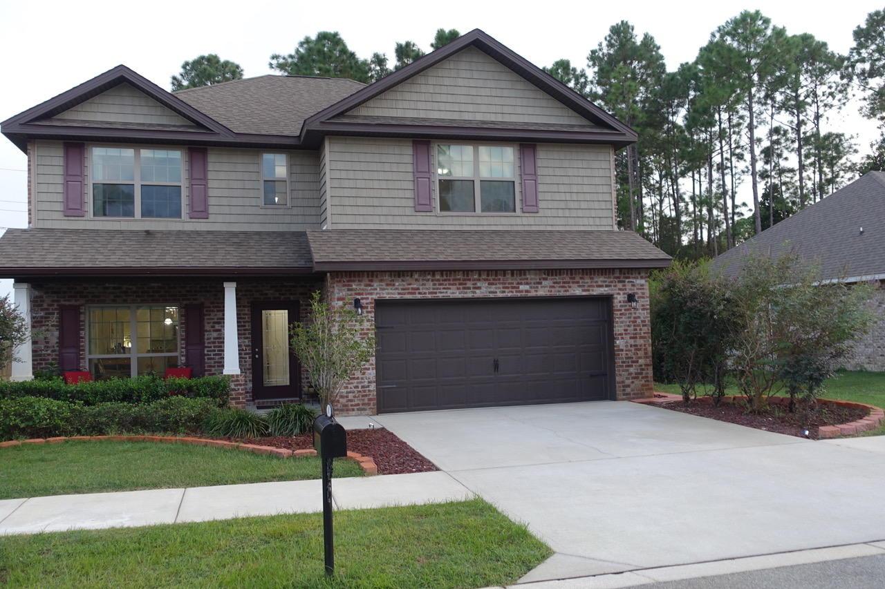 Photo of home for sale at 45 Maddox, Santa Rosa Beach FL