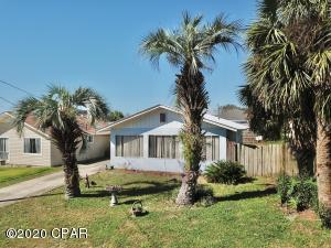 Photo of home for sale at 260 Poinsettia, Panama City Beach FL