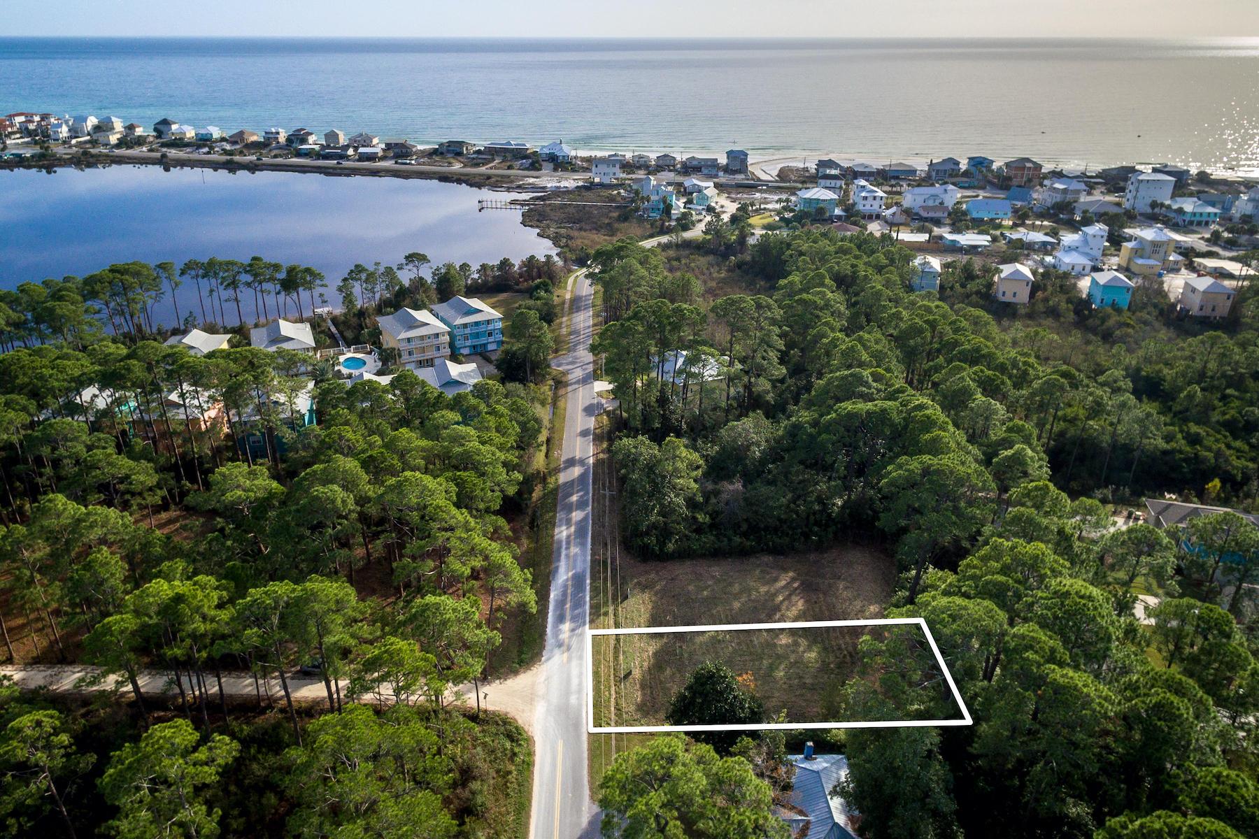 Photo of home for sale at TBD Lot 5 Seahorse, Santa Rosa Beach FL