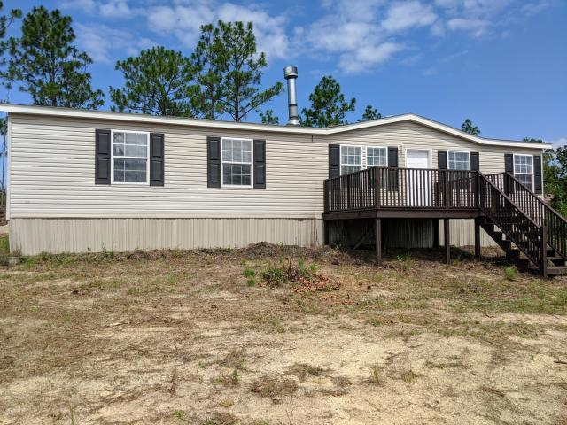 Photo of home for sale at 3091 Tumble Creek, Chipley FL