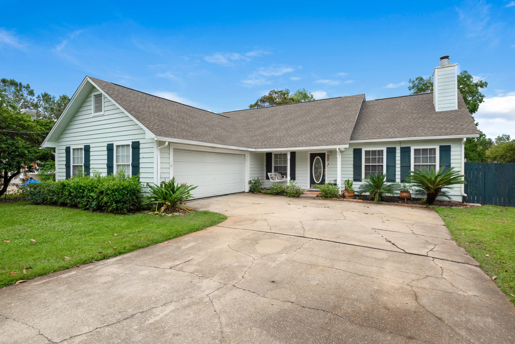 Photo of home for sale at 1189 Bay, Destin FL