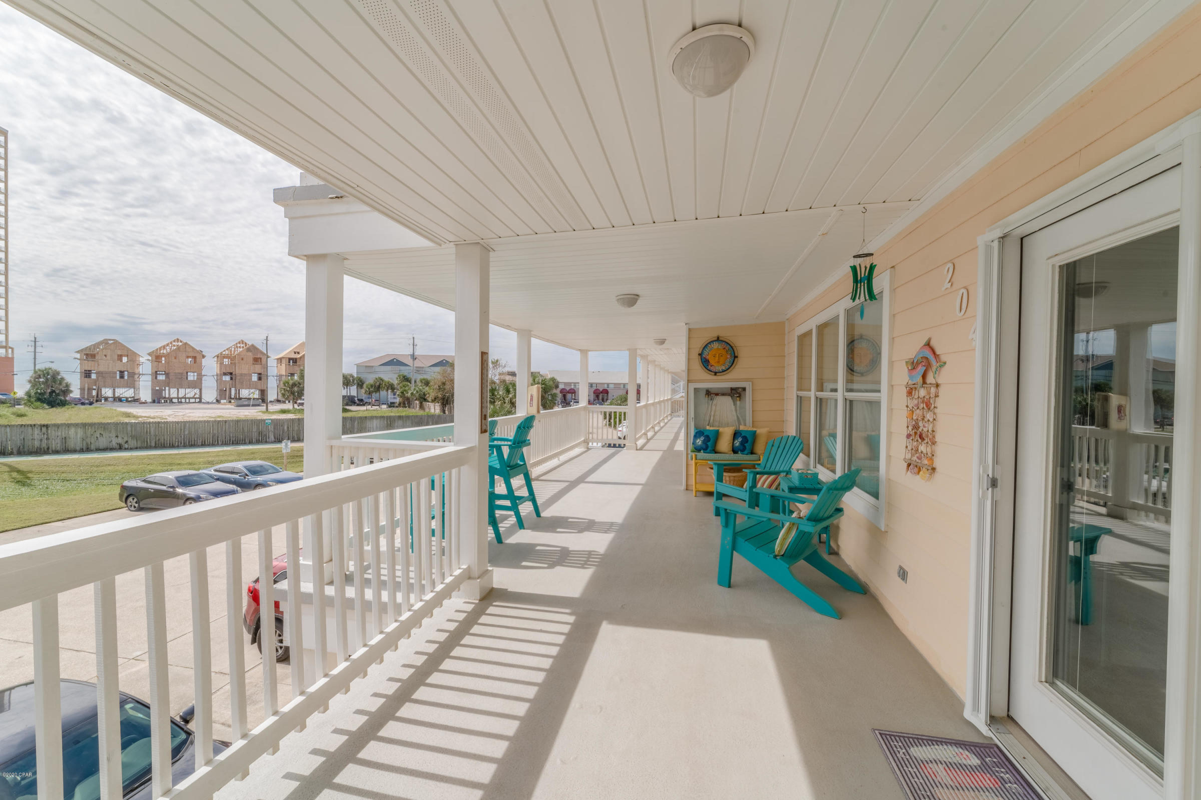 Photo of home for sale at 17680 Front Beach, Panama City Beach FL